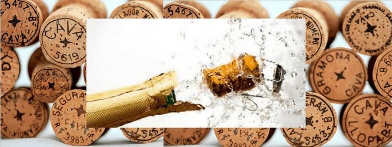 Aperitif, cava & champagne vinprovning
