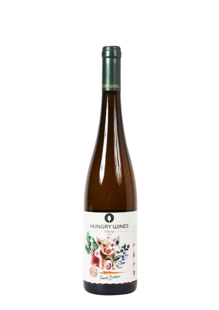 Hungry Wines Furmint Barrique 2011