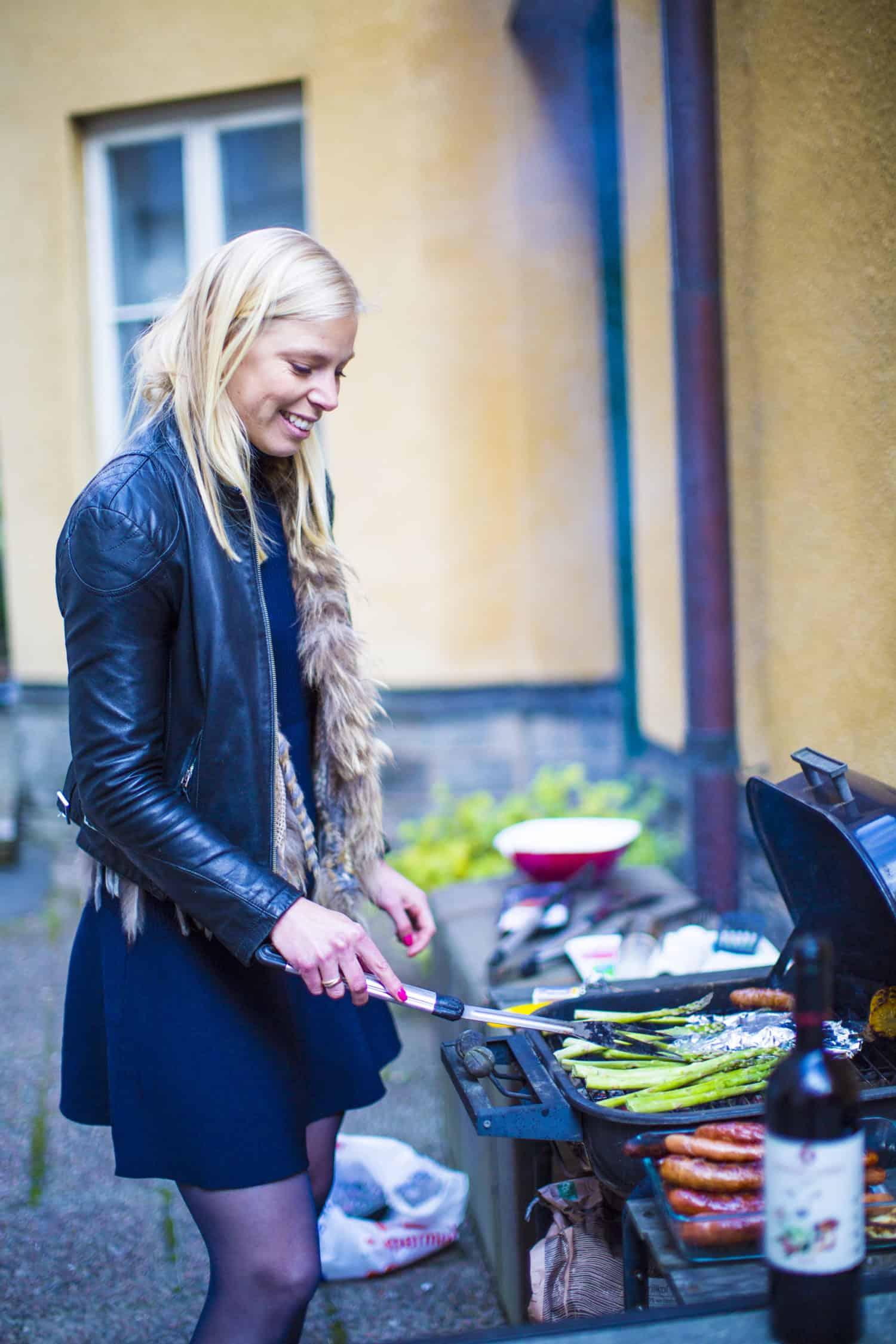 Matcha vin till grillmaten – tips att tänka på!
