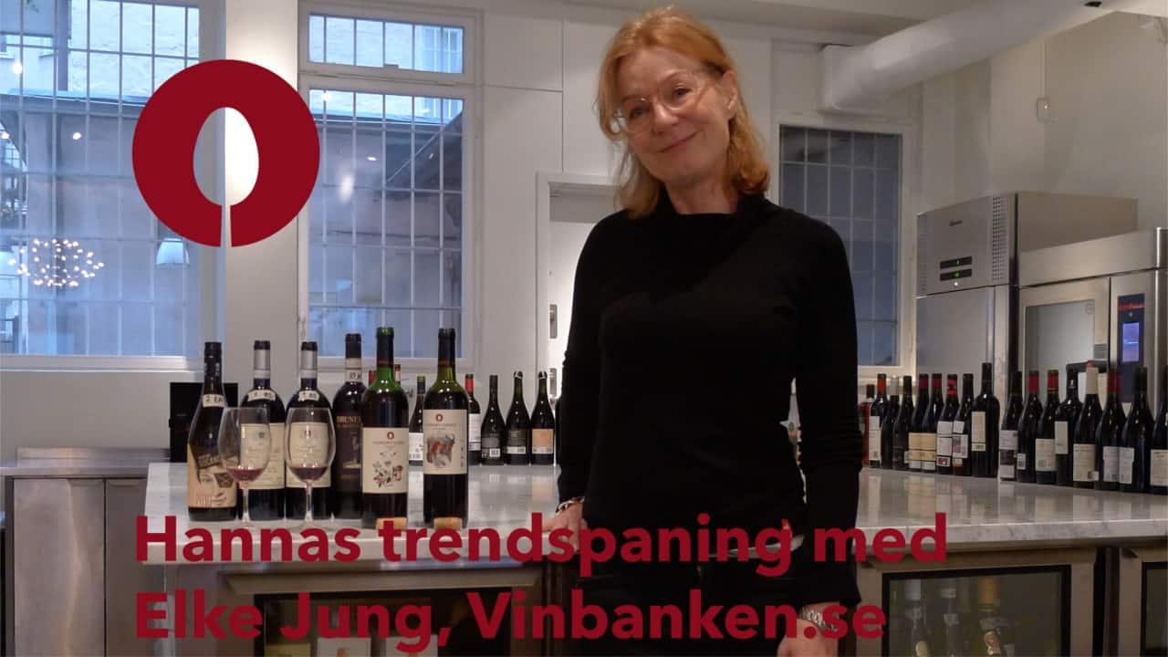 Elke Jung i Hannas trendspaning